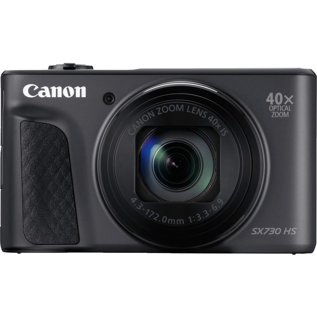 Canon Powershot SX730HS Zwart bestellen