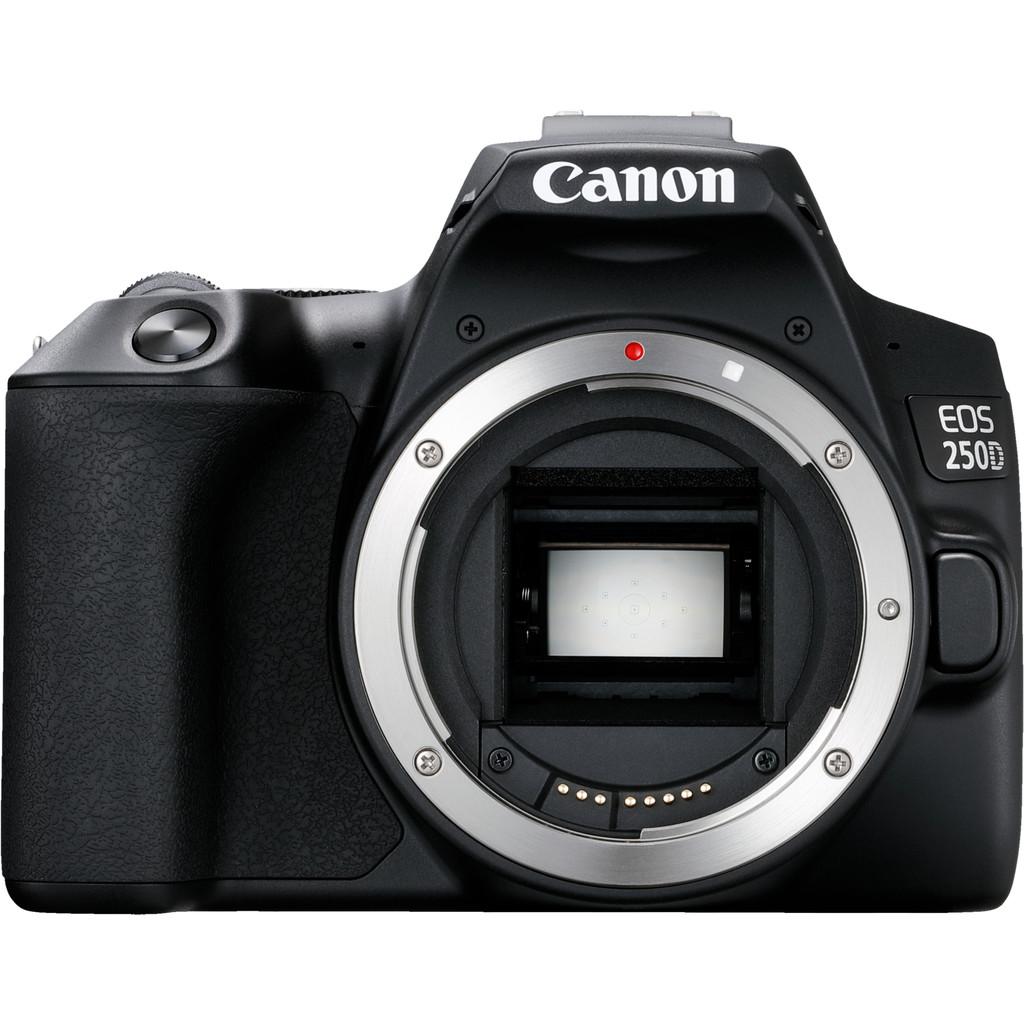 Canon EOS 250D Body bestellen