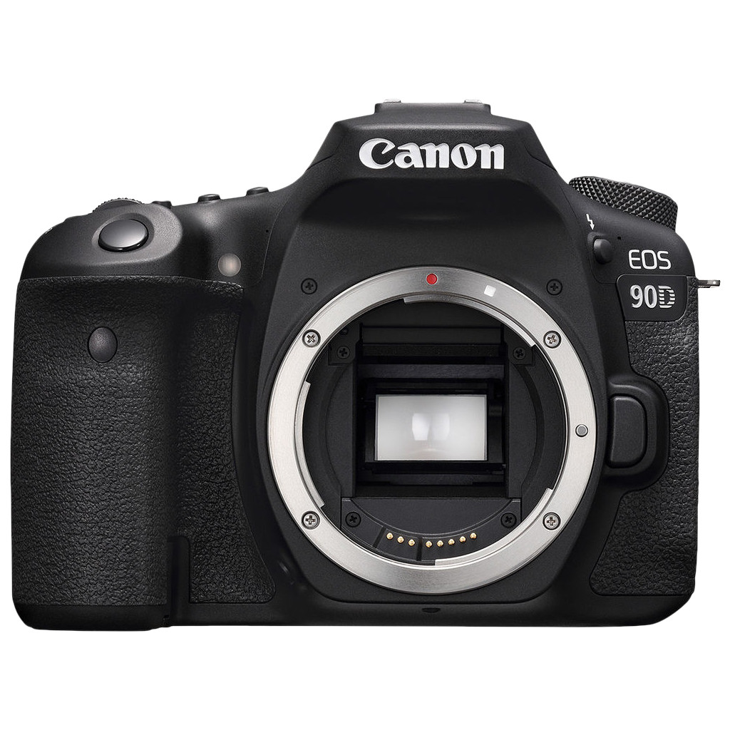 Canon EOS 90D Body bestellen