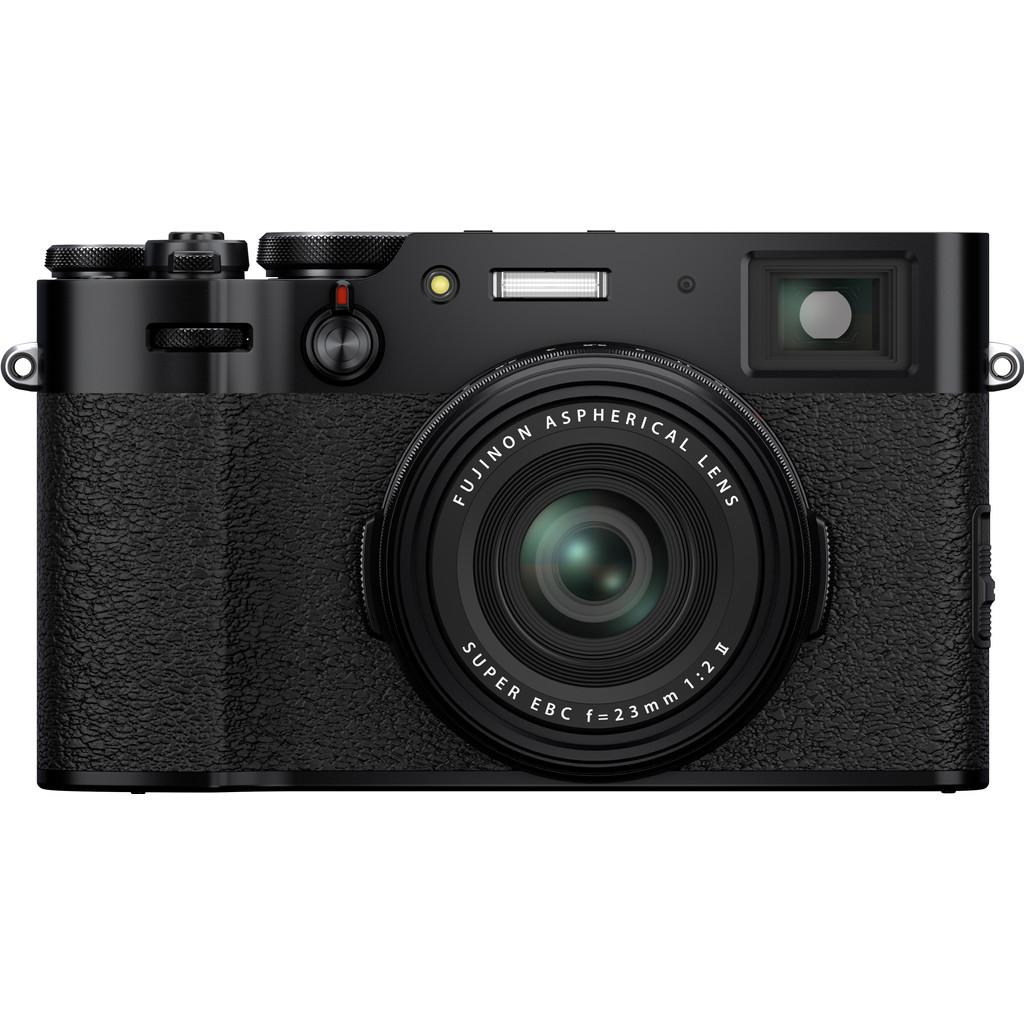 Fujifilm X100V Zwart bestellen