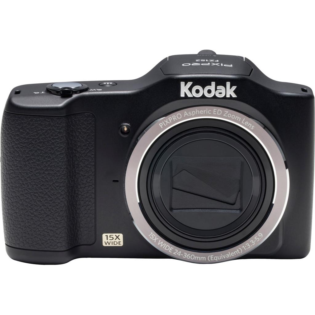 Kodak Pixpro FZ152 Zwart bestellen