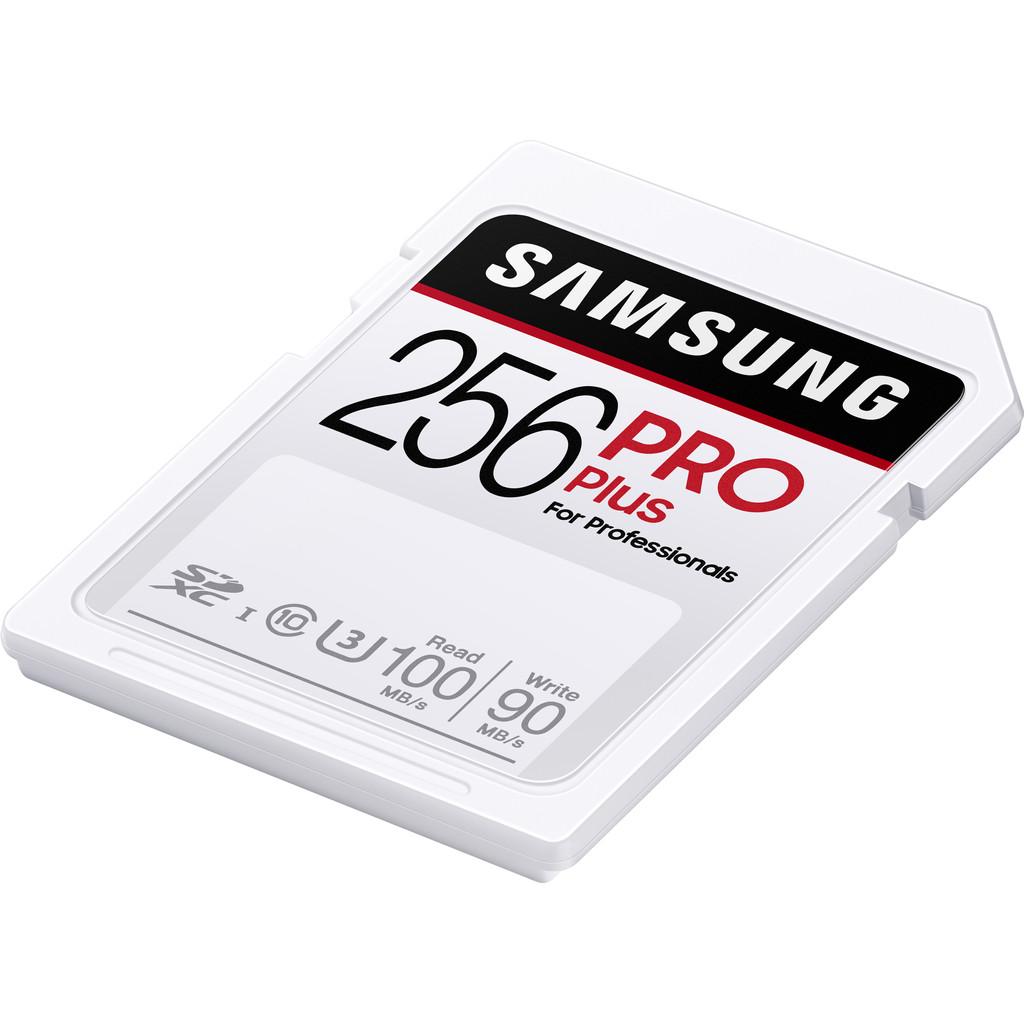 Samsung SD card Pro Plus 256GB bestellen