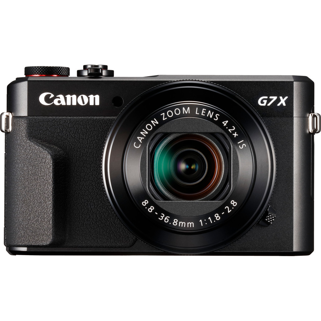 Canon Powershot G7 X Mark II bestellen