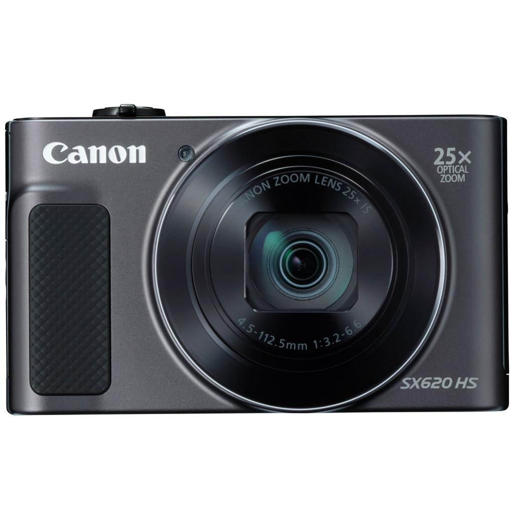Canon Powershot SX620 HS Zwart bestellen