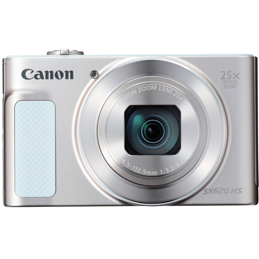 Canon Powershot SX620 HS Wit bestellen