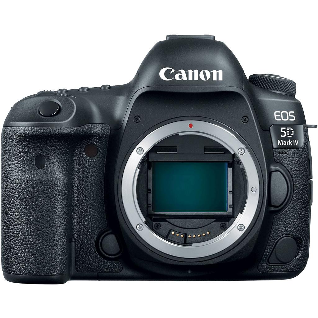 Canon EOS 5D Mark IV Body bestellen