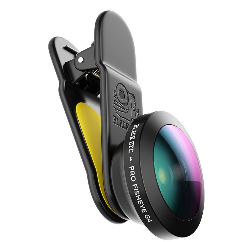 Black eye Pro Full Frame Fish Eye – G4 bestellen