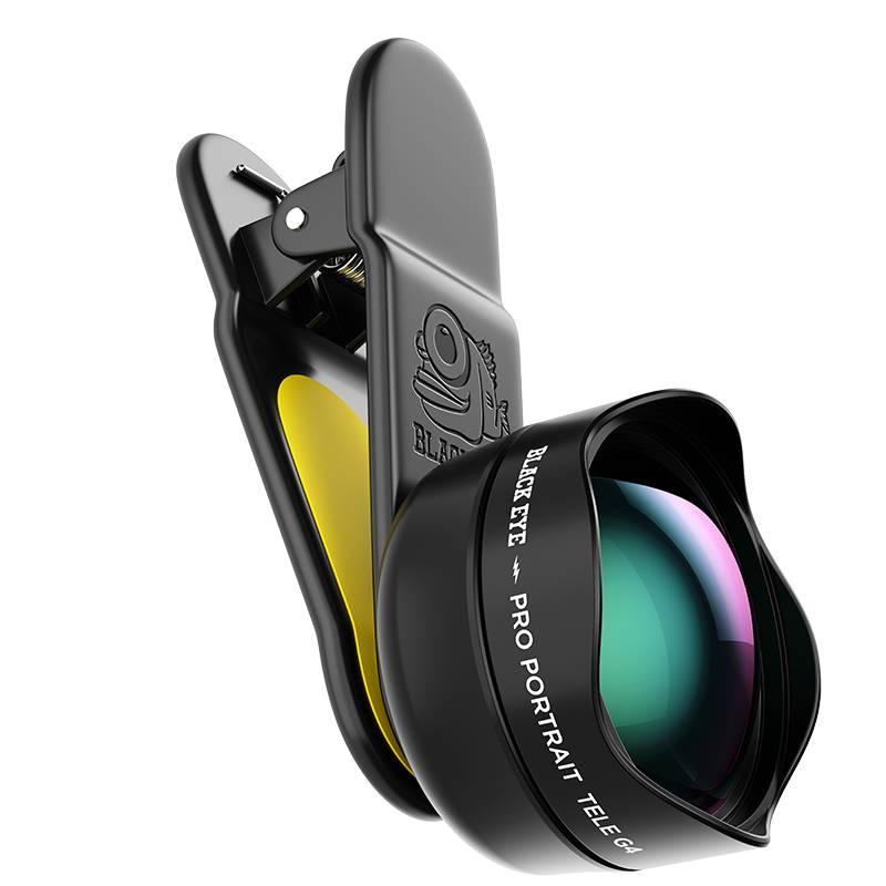Black eye Pro portret telelens – Gen4 bestellen